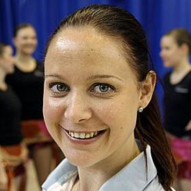 Anneli Laine-Näätänen